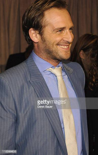 """Josh Lucas during Walt Disney Pictures and Jerry Bruckheimer Films' Premiere """"Glory Road"""" at Pantages Theatre in Hollywood, California, United States."""