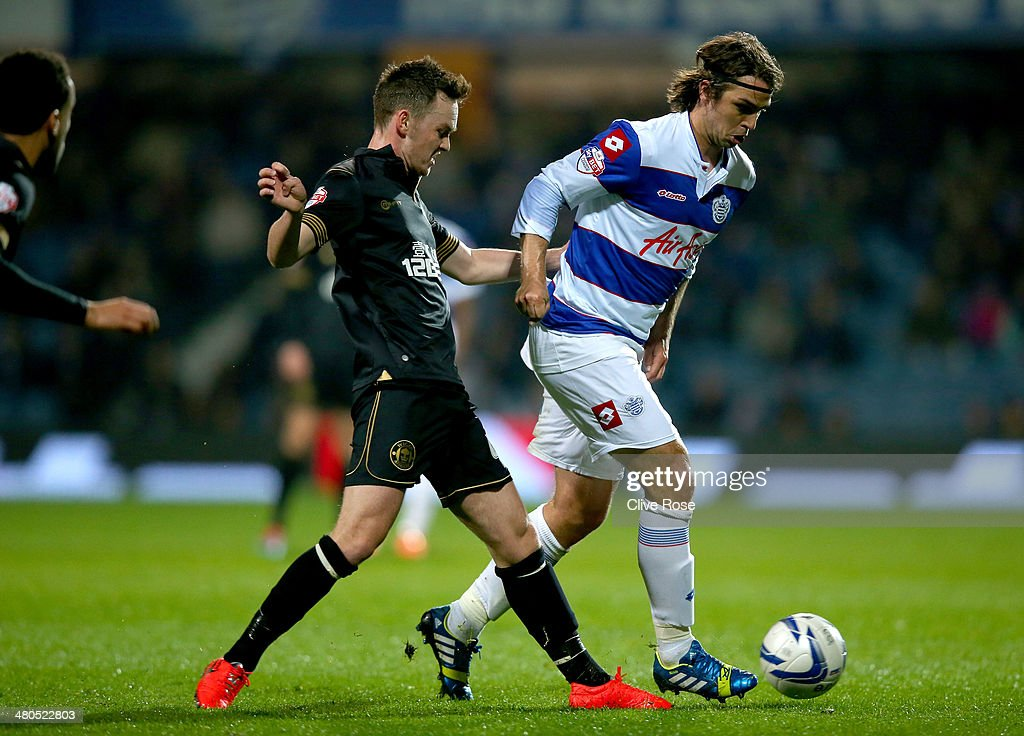 Queens Park Rangers v Wigan Athletic - Sky Bet Championship : News Photo