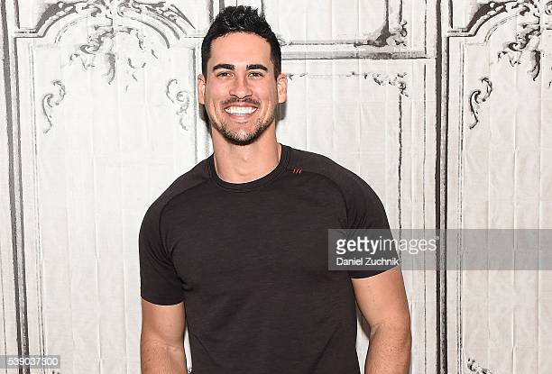 Josh murray pictures and photos getty images josh murray attends aol build to discuss famously single at aol studios on june ccuart Image collections