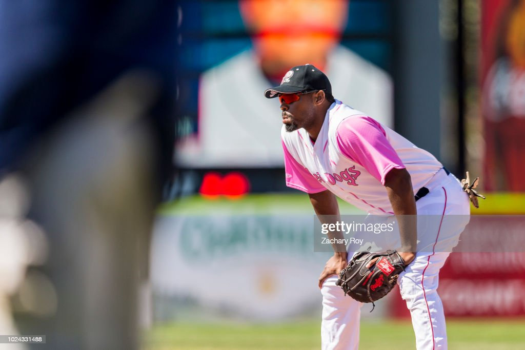 Binghamton Rumble Ponies v Portland Sea Dogs : News Photo