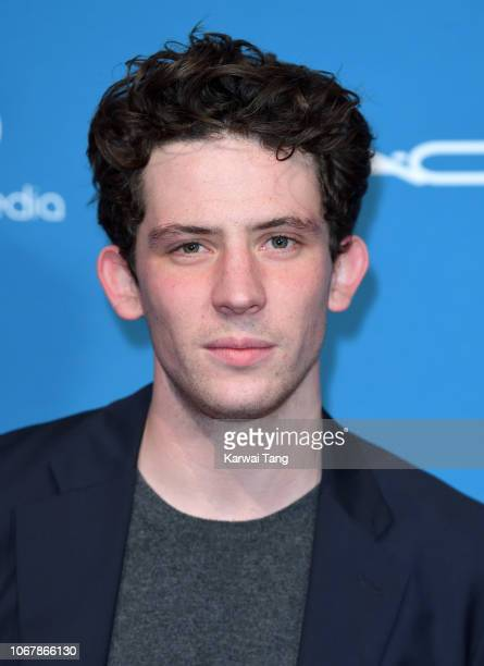 Josh O'Connor attends the 21st British Independent Film Awards at Old Billingsgate on December 2 2018 in London England