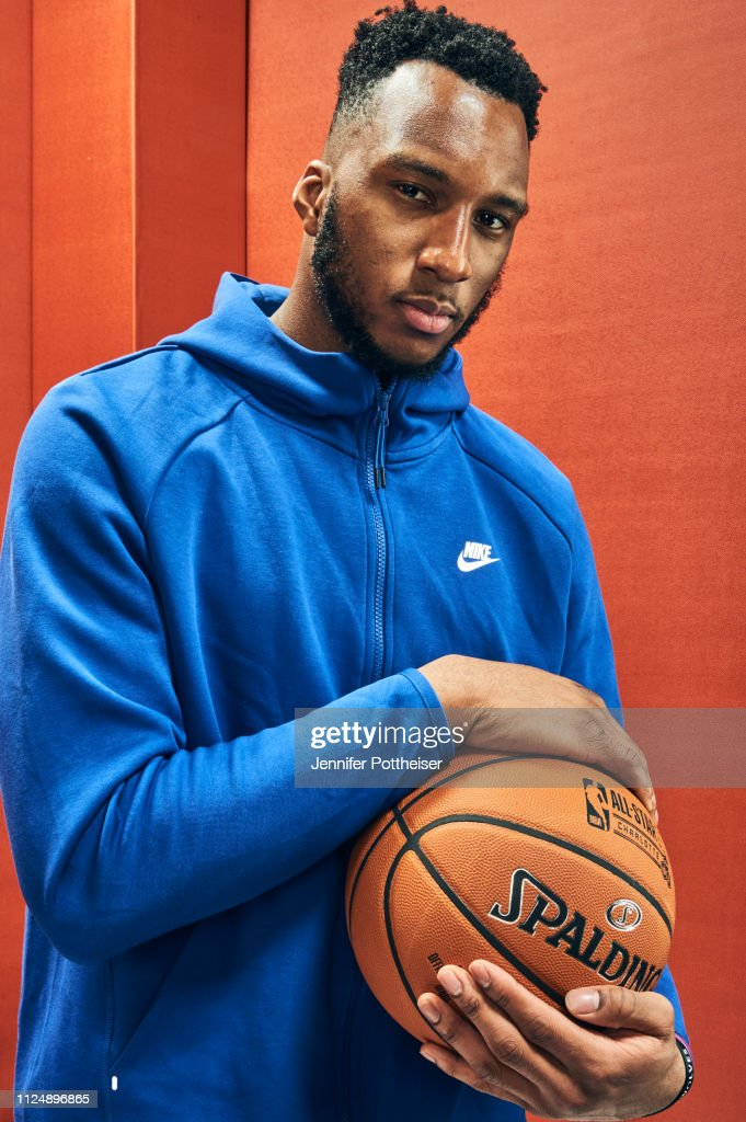 NC: 2019 NBA All Star Portraits