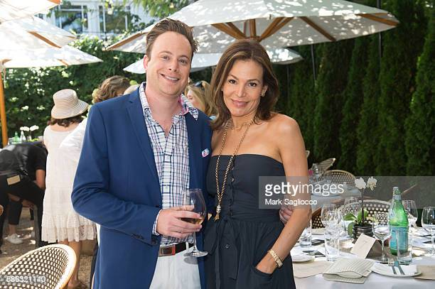 Josh Opperman attends the DELGATTO Luncheon to Celebrate Partnership with the Dubin Breast Center of the Tisch Cancer Institute at Mount Sinai at...