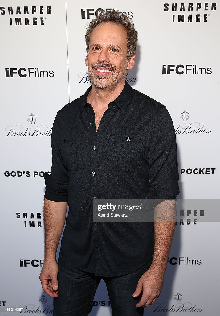 """God's Pocket"" New York Screening"