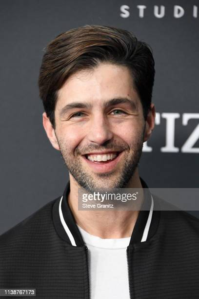 Josh Peck attends the world premiere of Walt Disney Studios Motion Pictures 'Avengers Endgame' at the Los Angeles Convention Center on April 22 2019...
