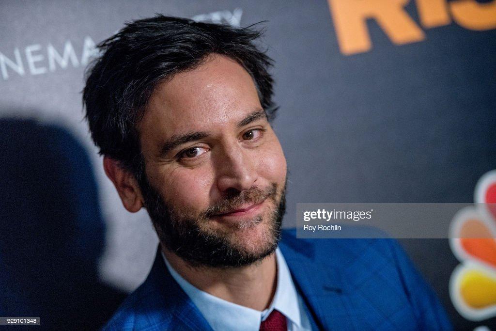 """""""Rise"""" New York Premiere - Arrivals : Nachrichtenfoto"""