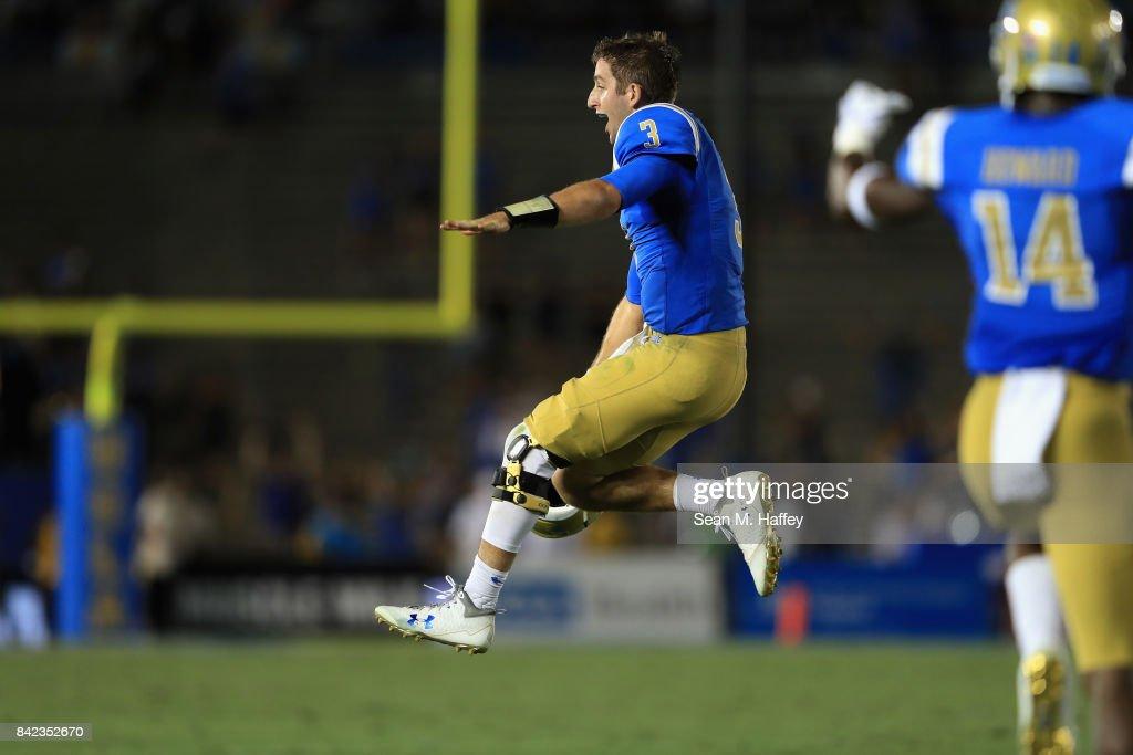 Texas A&M v UCLA
