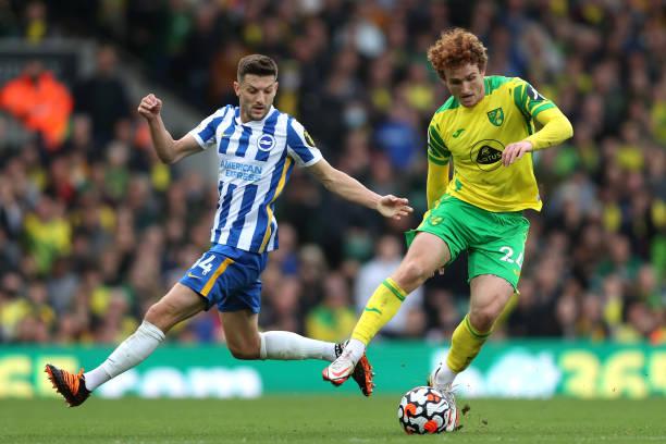 GBR: Norwich City v Brighton & Hove Albion - Premier League