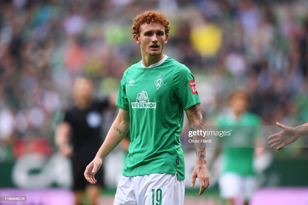 SV Werder Bremen v Fortuna Duesseldorf - Bundesliga : News Photo