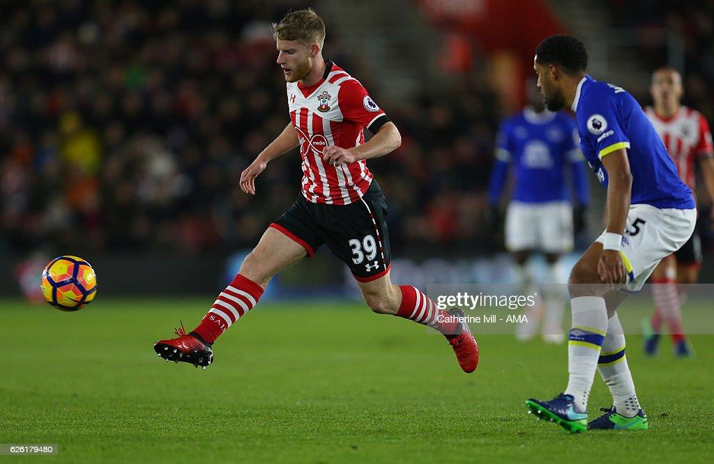 Southampton v Everton - Premier League : News Photo