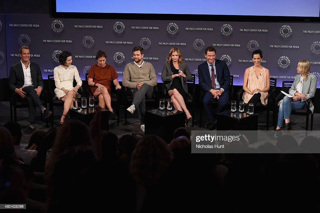 """""""The Affair"""" Screening And Panel Discussion For The Third Annual PaleyFest : News Photo"""