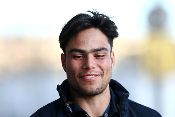 NZL: Super Rugby Aotearoa Rd 7 - Highlanders v Chiefs