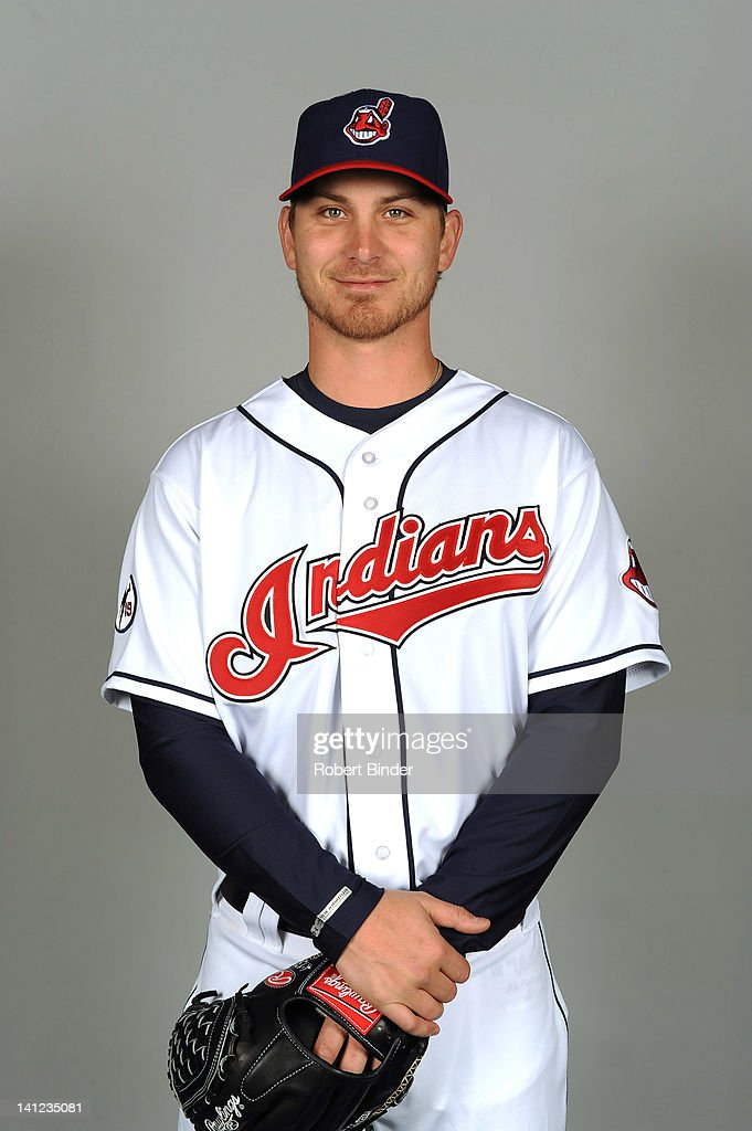 Cleveland Indians Photo Day
