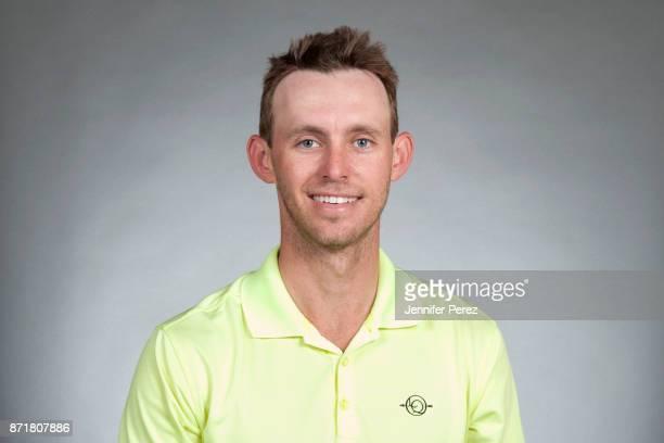 Josh Weems current official PGA TOUR headshot