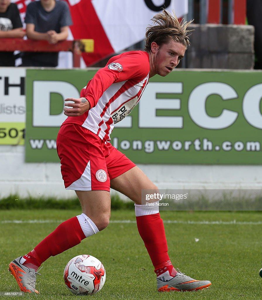 Accrington Stanley v Northampton Town - Sky Bet League Two : News Photo