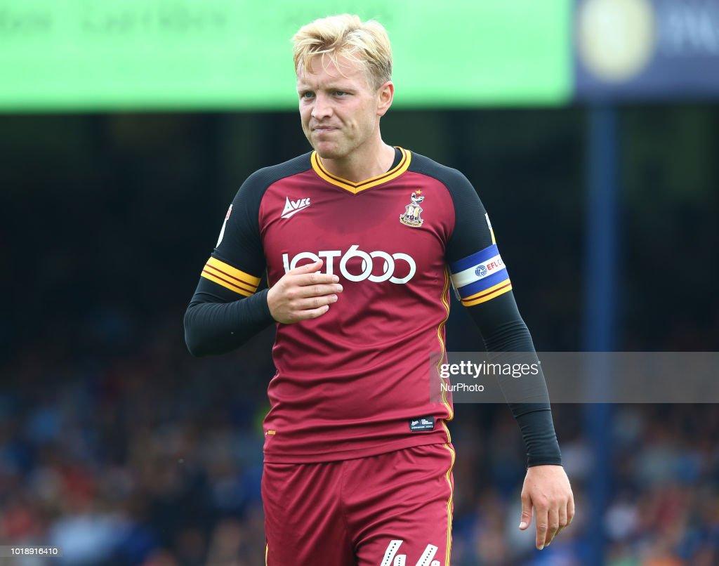Southend United v Bradford City -  Sky Bet League One : News Photo