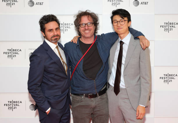 """NY: """"All These Sons"""" Premiere - 2021 Tribeca Festival"""