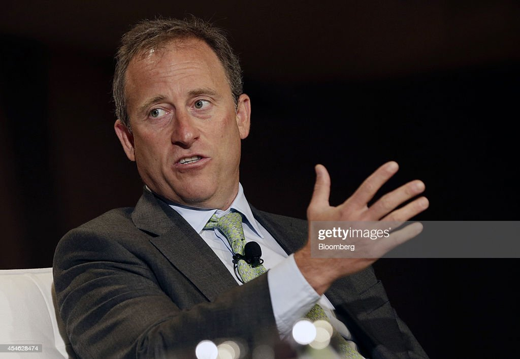 Key Speakers At The Bloomberg Sports Business Summit : News Photo