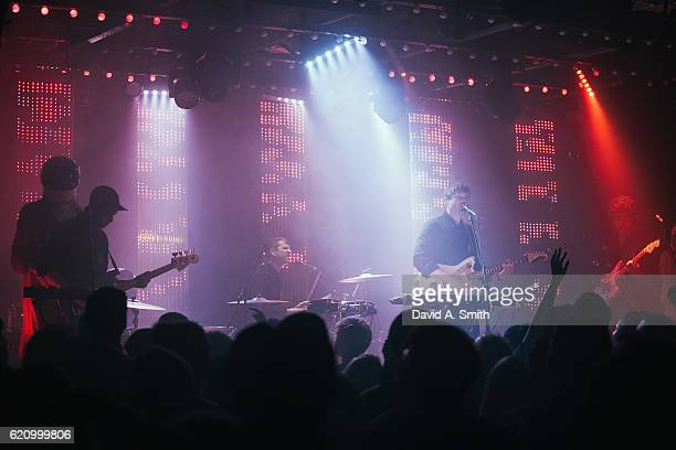 Strfkr Pictures and Photos - Getty Images