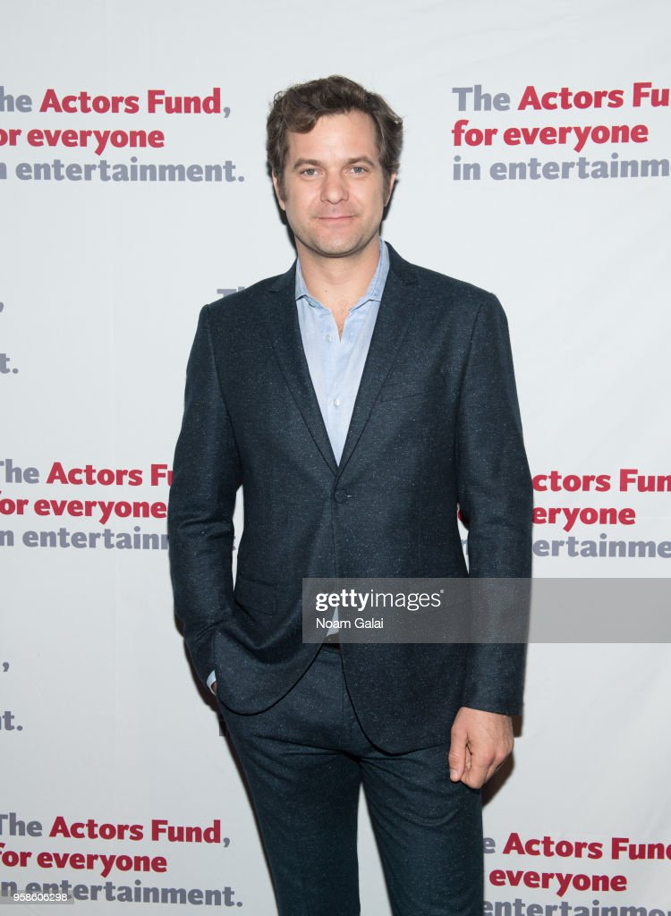 Joshua Jackson attends The Actors Fund 2018 Gala at Marriott Marquis Times Square on May 14, 2018 in New York City.