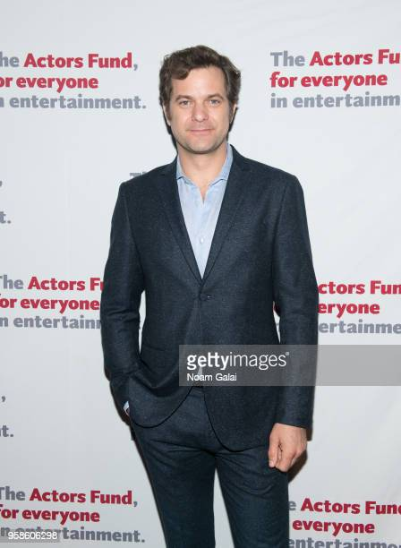 Joshua Jackson attends The Actors Fund 2018 Gala at Marriott Marquis Times Square on May 14 2018 in New York City