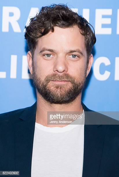 Joshua Jackson attends The Affair New York Screening at NYIT Auditorium on Broadway on April 18 2016 in New York City