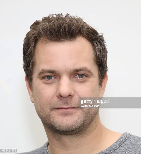 Joshua Jackson attends the first rehearsal and cast photo call for the Broadway Revival of 'Children of a Lesser God' on February 22 2018 at the...