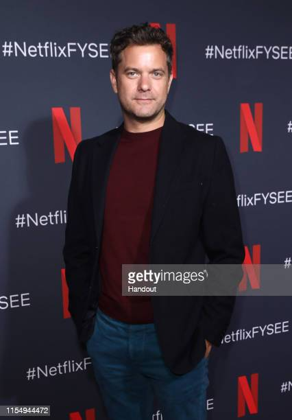 """Joshua Jackson attends the Netflix """"When They See Us"""" FYSEE Event at Raleigh Studios on June 09, 2019 in Los Angeles, California."""