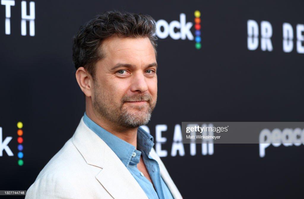 """Peacock's New Series """"Dr. Death"""" Los Angeles Premiere - Arrivals : Photo d'actualité"""