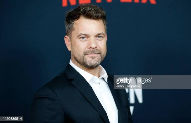 Joshua Jackson attends When They See Us World Premiere at The Apollo Theater on May 20 2019 in New York City