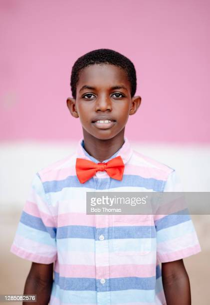 Joshua Jemmott arriving for a Church Service at the Church of the Nazarene in Speightstown, Barbados, on Remembrance Day, marking 100 years since the...