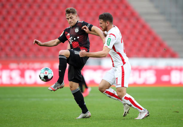DEU: 1. FC Koeln v FC Bayern Muenchen - Bundesliga