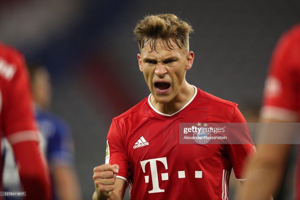 FC Bayern Muenchen v FC Schalke 04 - Bundesliga : ニュース写真