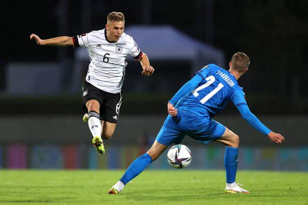 ISL: Iceland v Germany - 2022 FIFA World Cup Qualifier