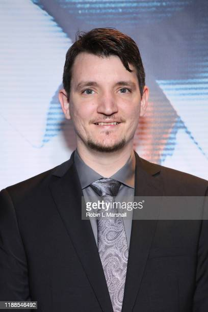 Joshua King attends the Premiere of Agent Emerson at iPic Theater on November 18 2019 in Los Angeles California
