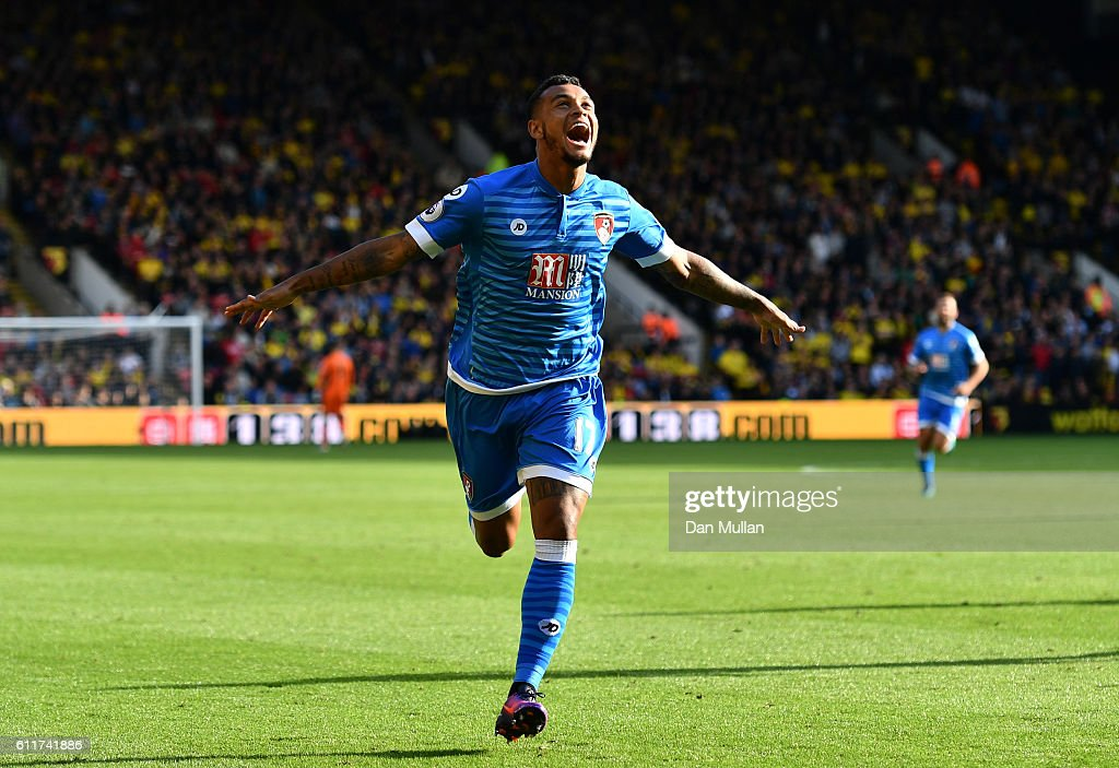 Watford v AFC Bournemouth - Premier League