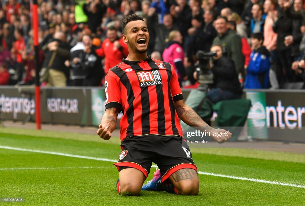 AFC Bournemouth v West Ham United - Premier League