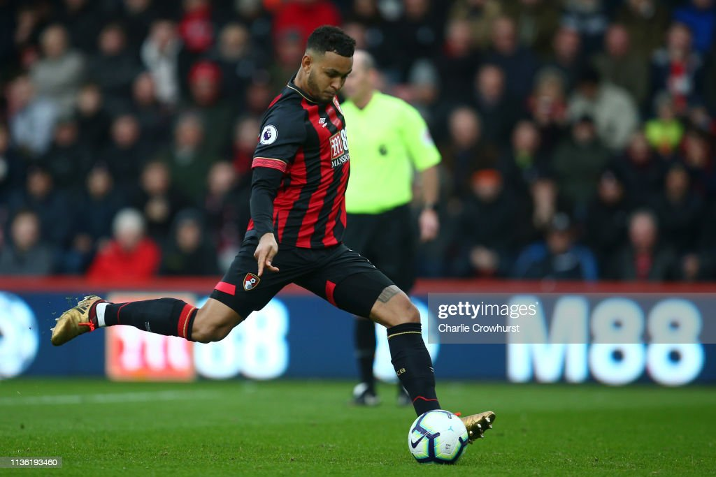 AFC Bournemouth v Newcastle United - Premier League : News Photo