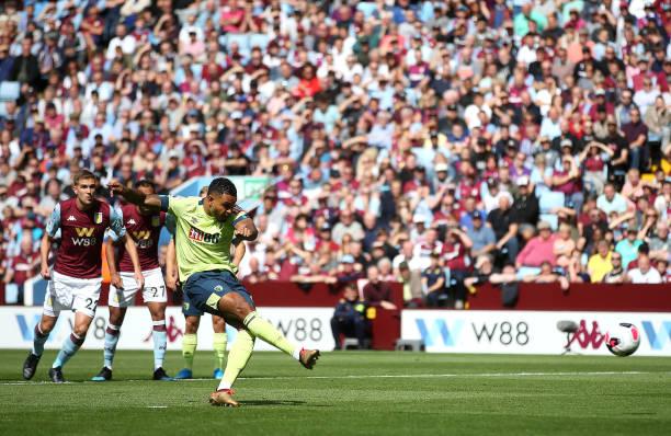 GBR: Aston Villa v AFC Bournemouth  - Premier League