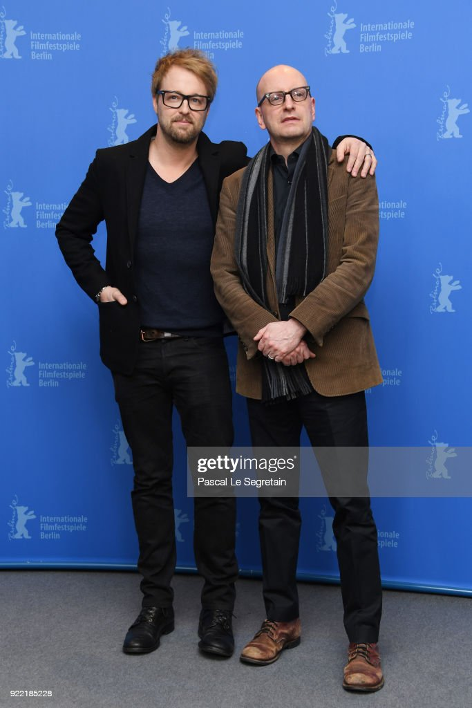 'Unsane' Photo Call - 68th Berlinale International Film Festival