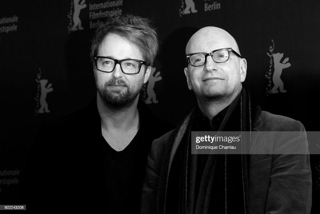 Alternative View - 68th Berlinale International Film Festival : News Photo
