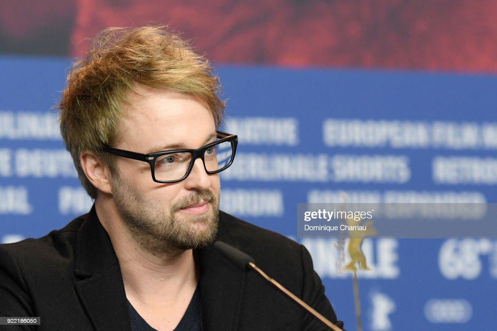 'Unsane' Press Conference - 68th Berlinale International Film Festival : News Photo