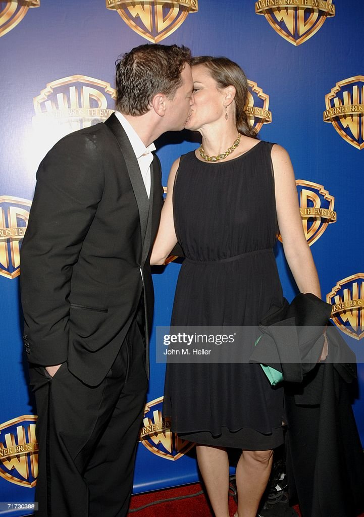 Warner Brothers Television Emmy Party At Cicada : News Photo