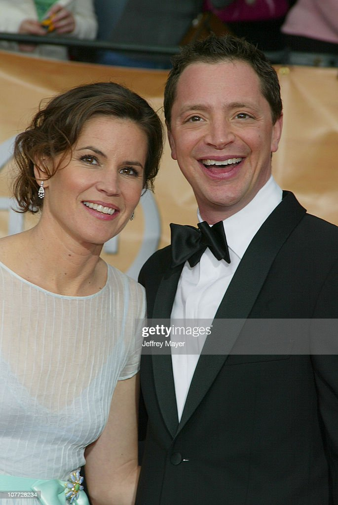 10th Annual Screen Actors Guild Awards - Arrivals : News Photo