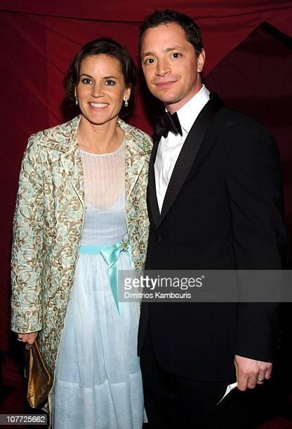 Joshua Malina And Wife
