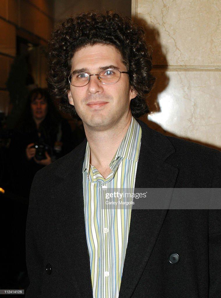 2005 New York Film Critics Circle Awards Dinner