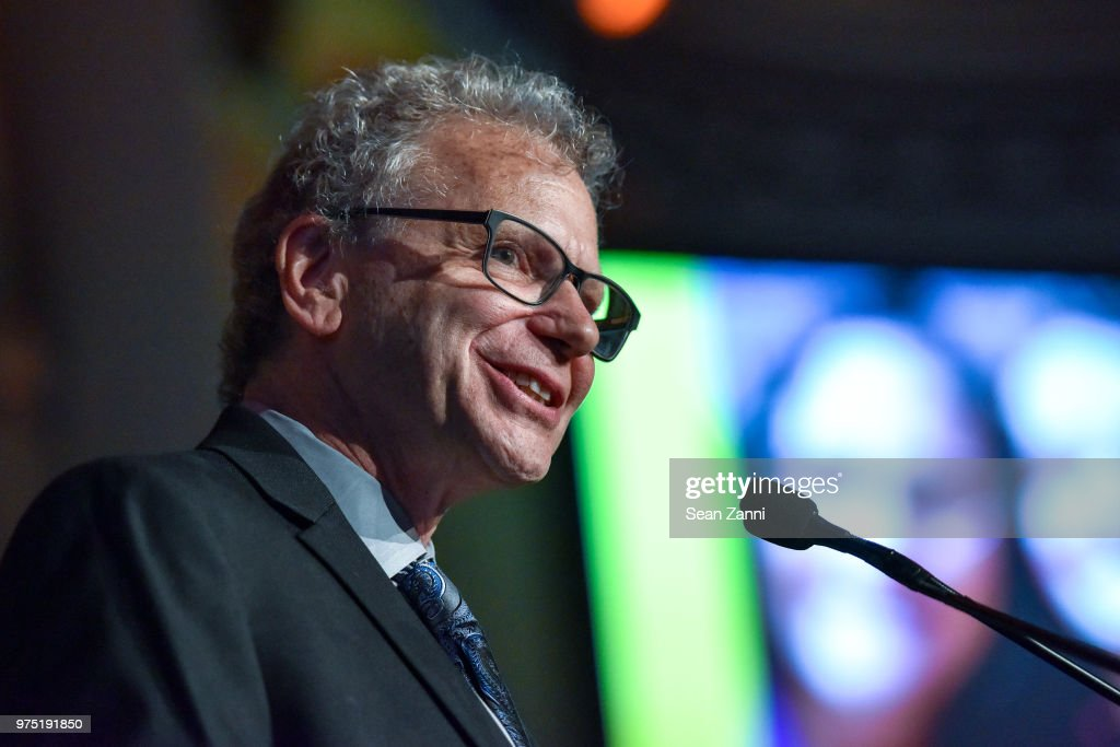 Joshua Rubin speaks at The 2018 CBTF Dream & Promise Gala at The