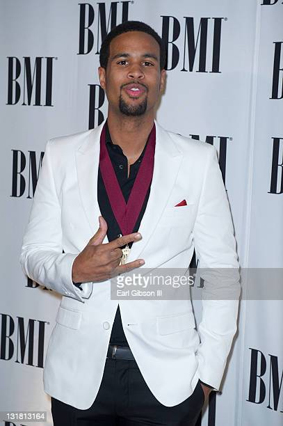 Josiah Bell appears at the BMI 2011 Pop Music Awards at the Beverly Wilshire Four Seasons Hotel on May 17 2011 in Beverly Hills California
