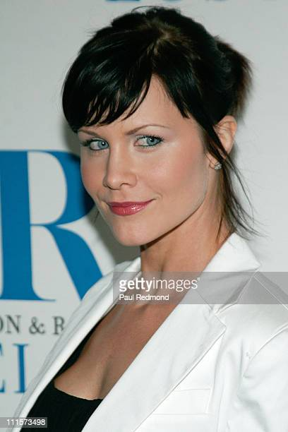 """Josie Davis during MT&R Presents """"She Made It"""" 2006 at The Museum of Television & Radio in Beverly Hills, California, United States."""