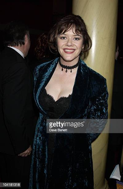 Josie Lawrence An Enchanted Evening Gala Concert To Help Celebrate The 20th Anniversary Of The Neurofibromatosis Association And The Centenary Of...
